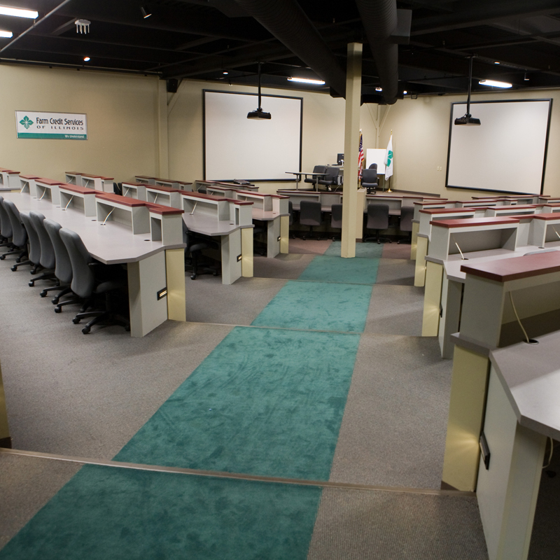 Carpet in a commercial facility represents a significant financial investment. The appearance of the carpet is also a key component of the overall image of ...