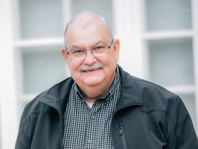 Ron LaVallie